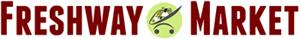 Freshway Market Logo